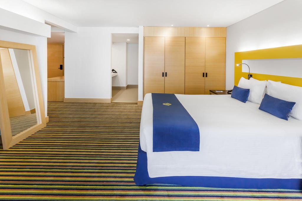 wyndham hotel bogota2