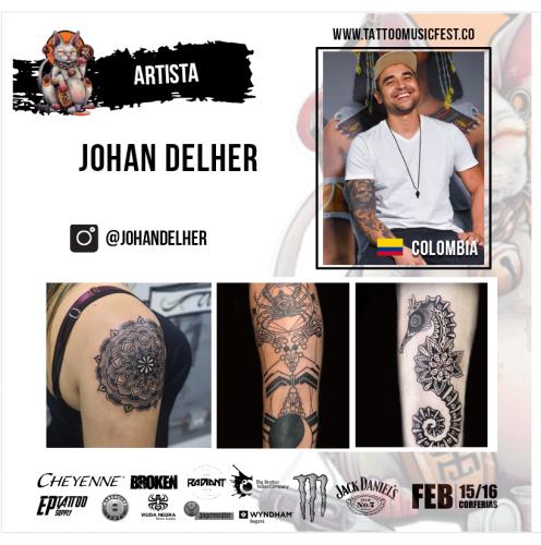 JOHAN-DELHER