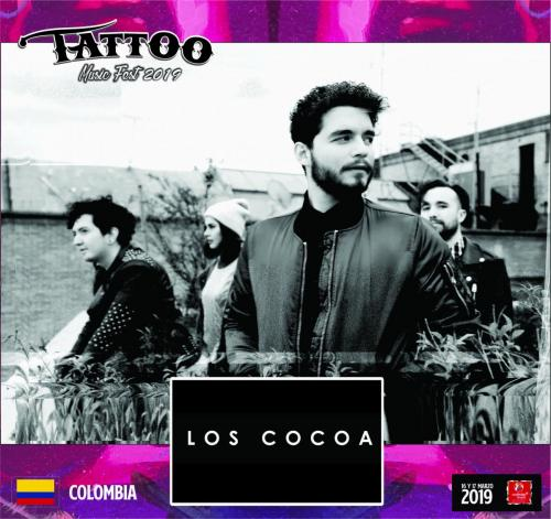 LOS COCOA