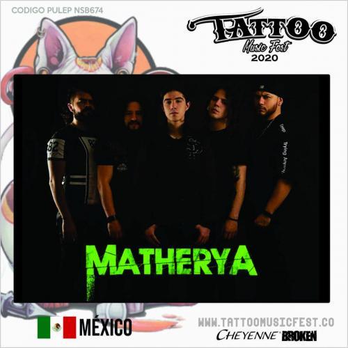 matherya